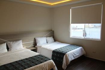 Nuotrauka: Hotel 25, Monterėjus