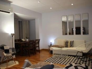 Fotografia do R4D Charming Apartment Sagrada Familia em Barcelona