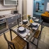 Apartment, Mehrere Betten - Zimmer