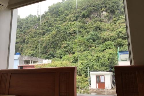 蔥慶酒店/