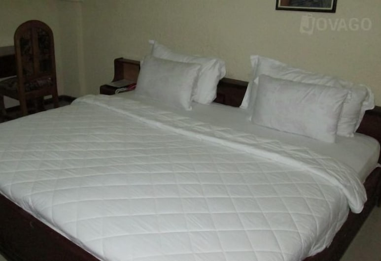 Kingsby homes and hotel, Accra, Double Room, Guest Room