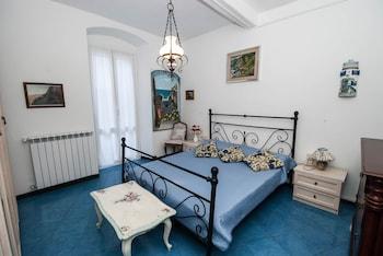 Riomaggiore — zdjęcie hotelu Casa nel Borgo