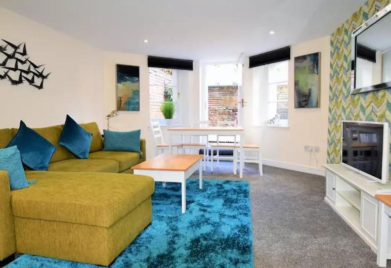 The Grange - yourapartment, Bristol, Appartement, 2 chambres, Salle de séjour