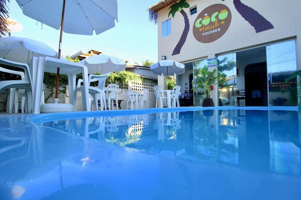 Pousada Coco Beach