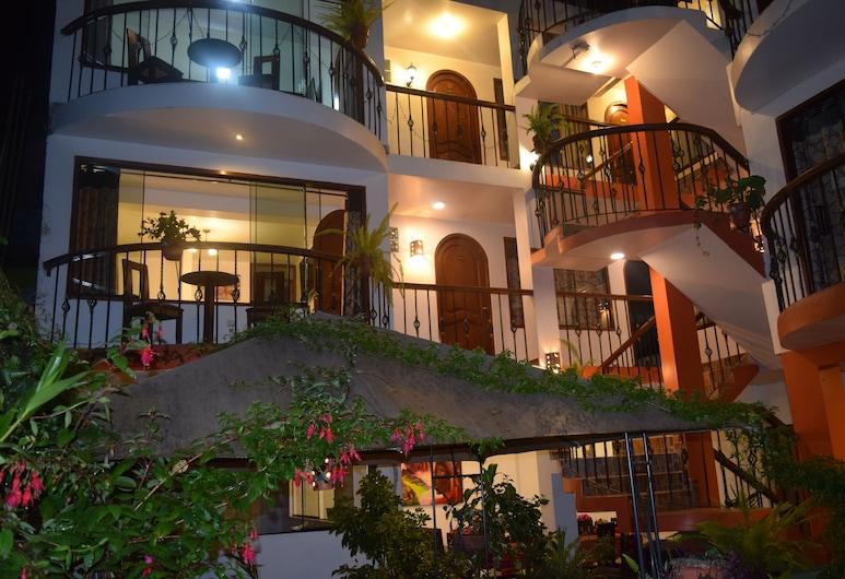 Quilla Ecologico Inn, Machu Picchu, Hotel Front