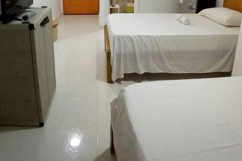 Standardna četverokrevetna soba, za nepušače - Soba za goste