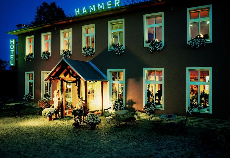 Hammers Landhotel, Teltow