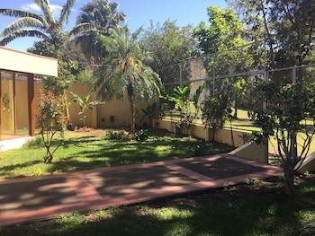 Obrázek hotelu La Casa de Cariari Al Golf ve městě Ciudad Cariari