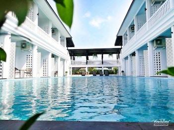 Bild vom Chaanburi Boutique Resort in Chanthaburi