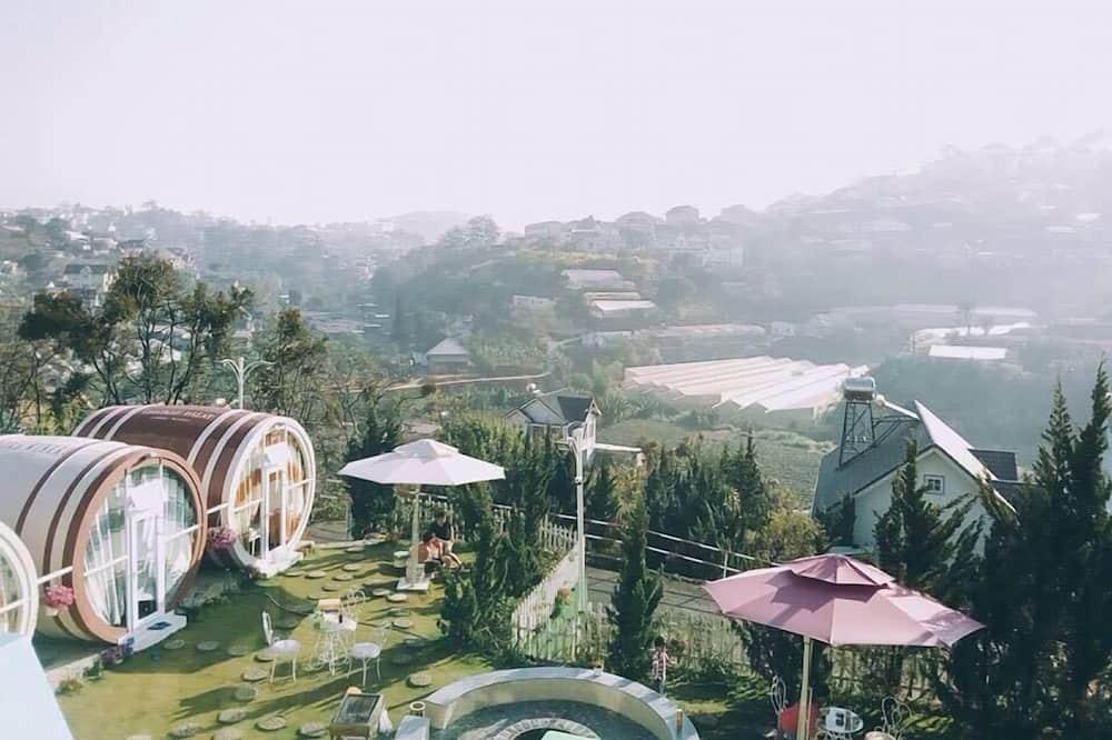 Basic-Bungalow, 2Einzelbetten, Nichtraucher, Gartenblick - Profilbild