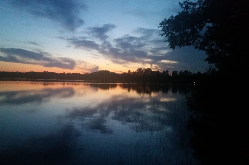 Lakeside Bliss and Serenity in the Northwoods