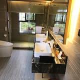 ห้องบิสซิเนสสวีท - ห้องน้ำ