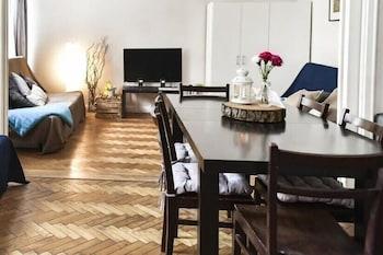 Bild vom Townhall Apartment in Breslau