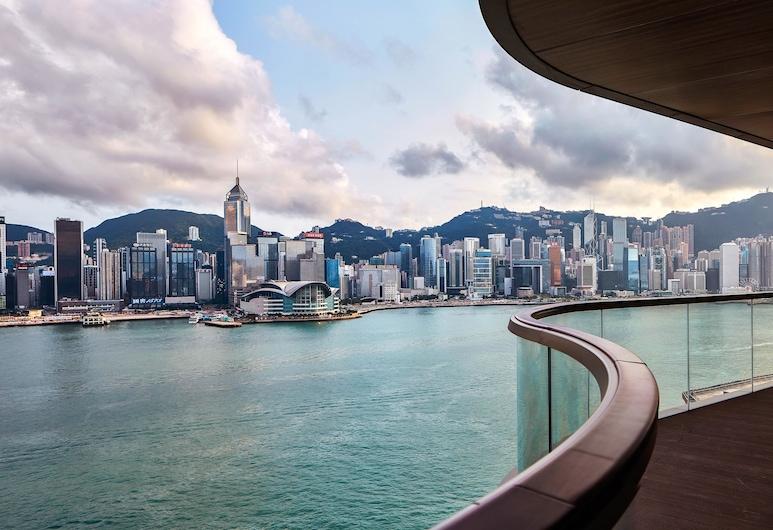 K11 ARTUS, Kowloon, Balcony View