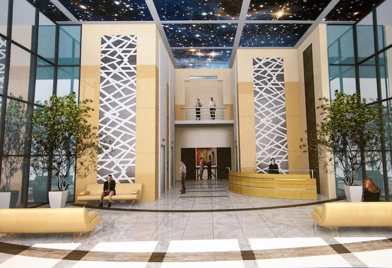 Gulf Executive Residence Juffair, Manama, Lobby