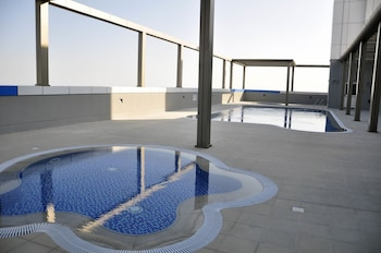 Foto van Gulf Executive Residence Juffair in Manama