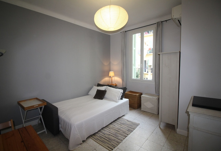 Nice Booking - Meyerbeer - Carré d'Or, Nice