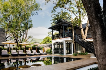 Picture of Mora Boutique Hotel in Chiang Rai