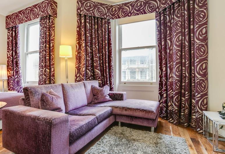 克羅姆威爾服務式公寓酒店, 倫敦