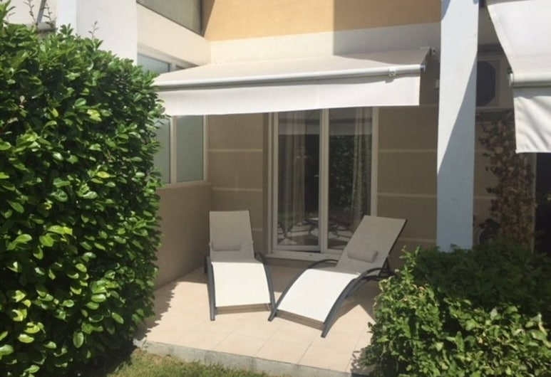 Appartement les Eucalyptus, Cannes
