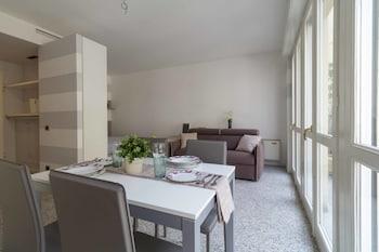 Fotografia hotela (Romolo) v meste Lecco