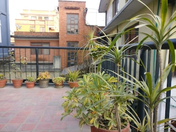 ภาพ Sun Apartment & Guest House ใน Lalitpur