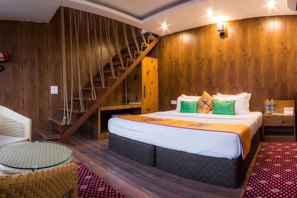 Duplex Suite - Living Area