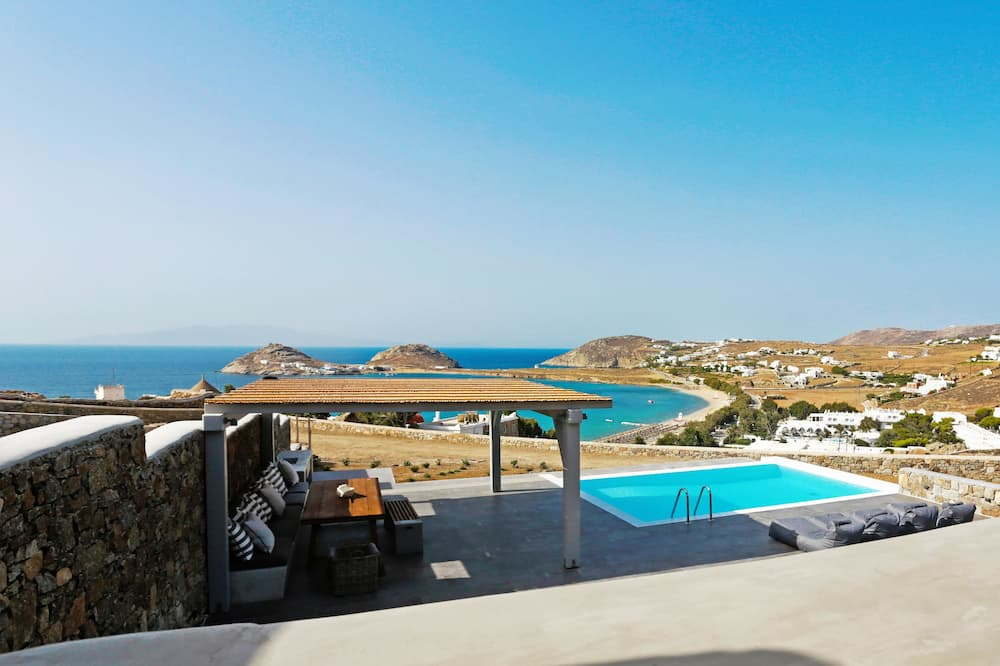Villa Angelika by Mykonos Luxury