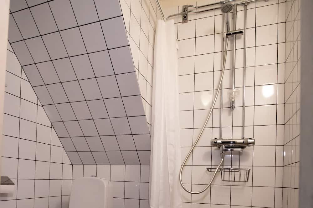 Doppia Comfort, bagno privato - Bagno