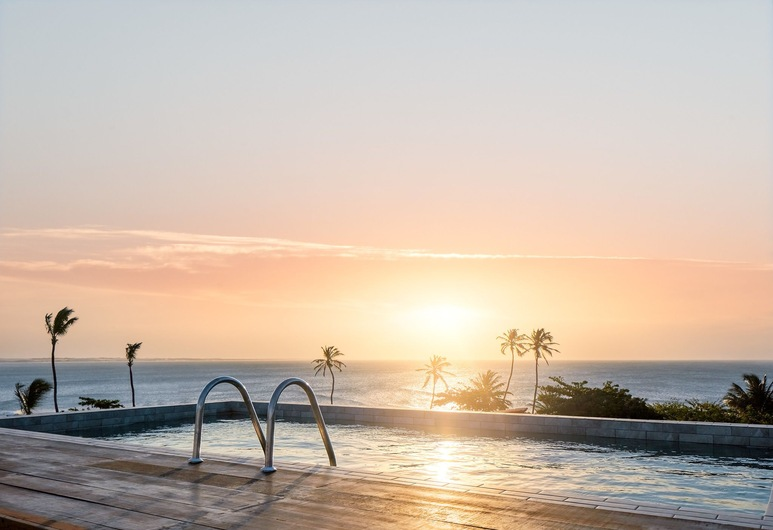 Rox by Essenza Hotel, Jijoca de Jericoacoara, Outdoor Pool