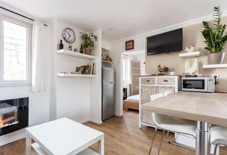 Appart lumineux - Class Appart Ref 5048, Montpellier, Appartement, Coin séjour