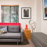 Апартаменти, 2 спальні - Житлова площа