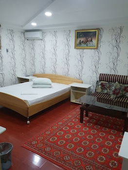 タシュケント、ホテル ヒヴァの写真