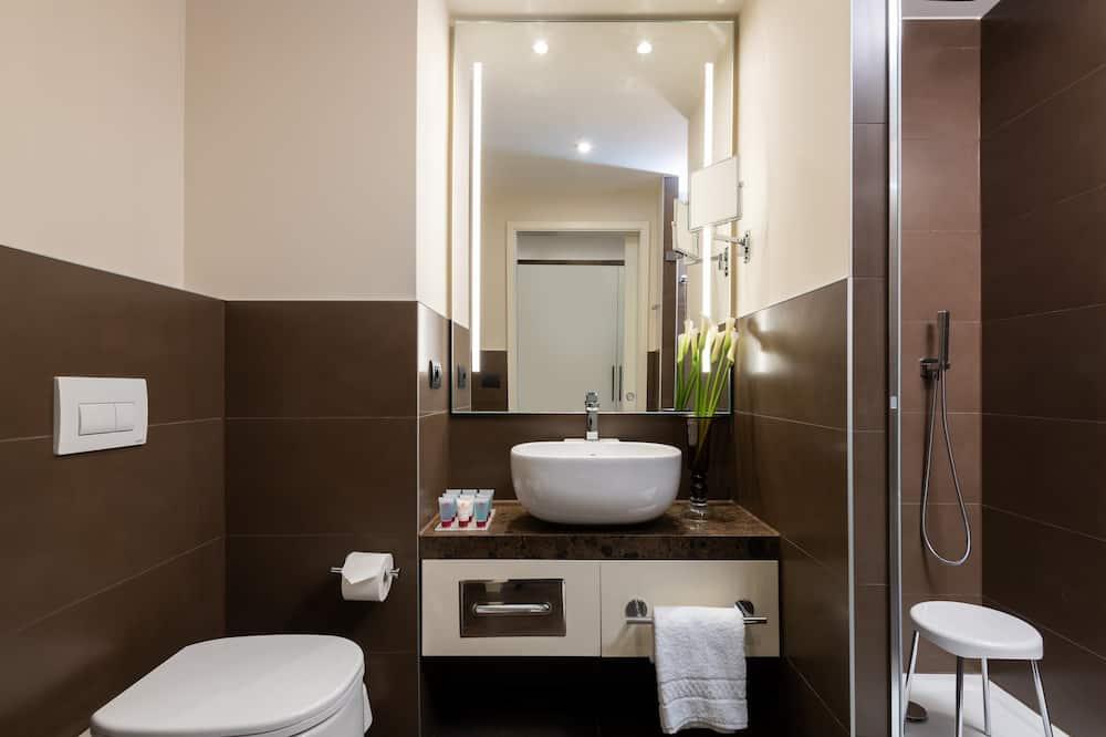 Comfort-Zimmer - Badezimmer