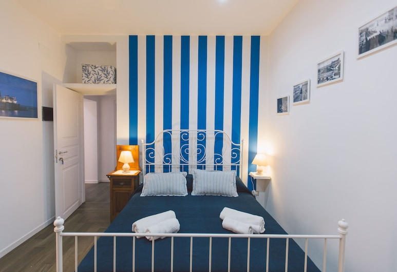 Ortigia Sweet Home, Syracuse, Double Room, Guest Room