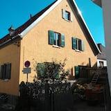 Oba's Heisle - Großvater's kleines Haus, Lauingen (Donau)