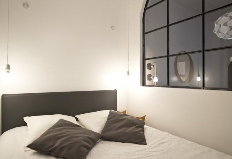 聖日耳曼德佩設計開放式客房酒店, 巴黎, 舒適開放式客房, 客房