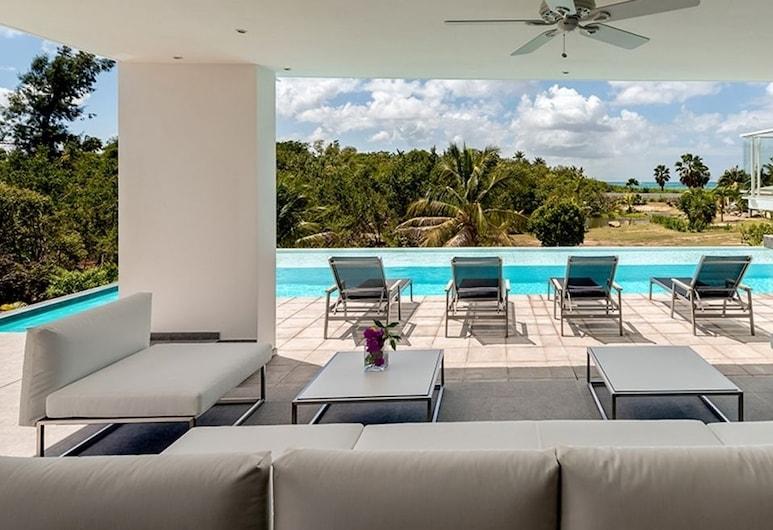 Villa Grand Palms, Les Terres Basses