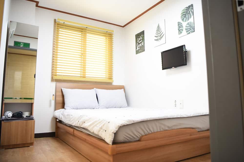 都會客房, 1 張加大雙人床 - 特色相片