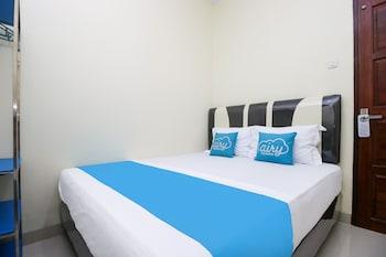 A(z) Airy Pontianak Tenggara Adi Sucipto 208 hotel fényképe itt: Pontianak