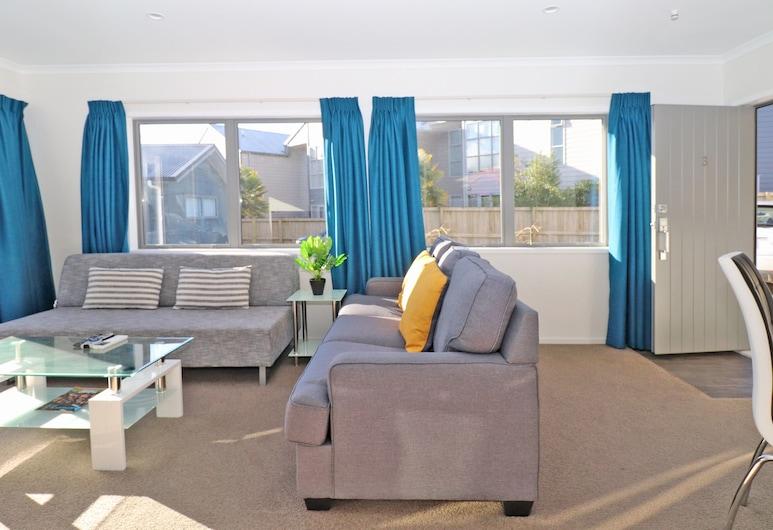 2 Brm Apartment 3 on Jones Crescent, Hamilton, Bahagian dalam
