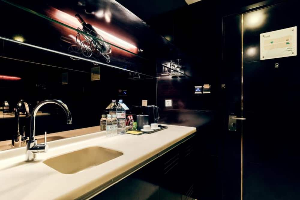 시그너처룸 - 욕실
