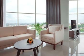 Semarang bölgesindeki Hotel Horison Nindya Semarang resmi