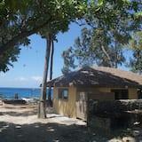 Bungalow, 1 Queen Bed, Ocean View - Room