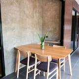 Deluxe Apartment - Numura ēdamzona