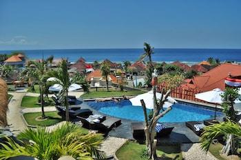 Fotografia hotela (Pandawa Beach Resort and Spa Luxury) v meste Ostrov Penida