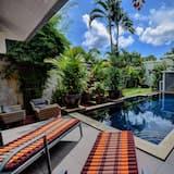 2-Bedrooms Private Pool Villa  - Private pool