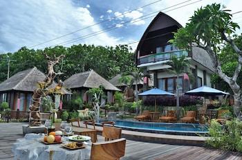 Gambar Ocean Terrace Suite and Spa Luxury di Pulau Penida