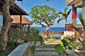 Fotografia hotela (Ocean Terrace Suite and Spa Luxury) v meste Ostrov Penida