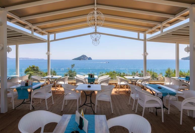 Harmony Hotel, Zakynthos, Stravovanie vonku